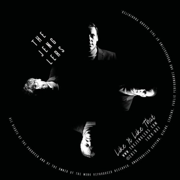 Like It Like That cover disc optimized for web